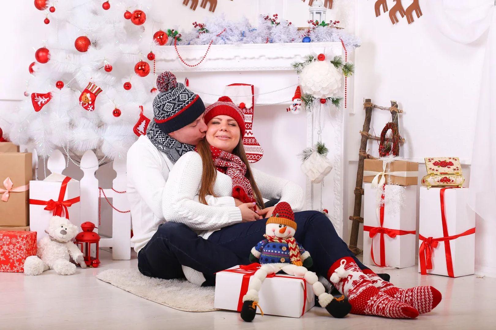 чуева какую одежду выбрать для новогодней фотосессии наш сайт